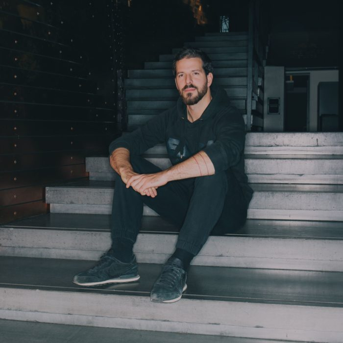 36 - David Hofmann